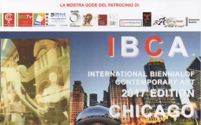 IBCA – Chicago – 2017